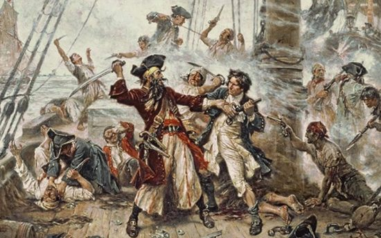 What About Famous Australian Pirates History