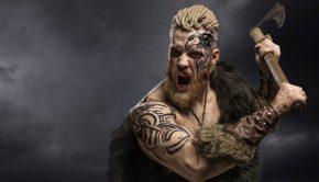 Did Vikings Have Piercings?