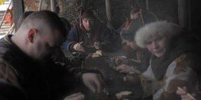 Did vikings drink coffee?