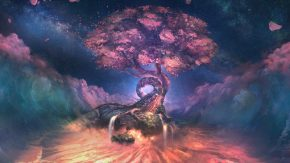 What does yggdrasil symbolize and meaning?