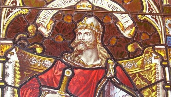 Harald Hadrada