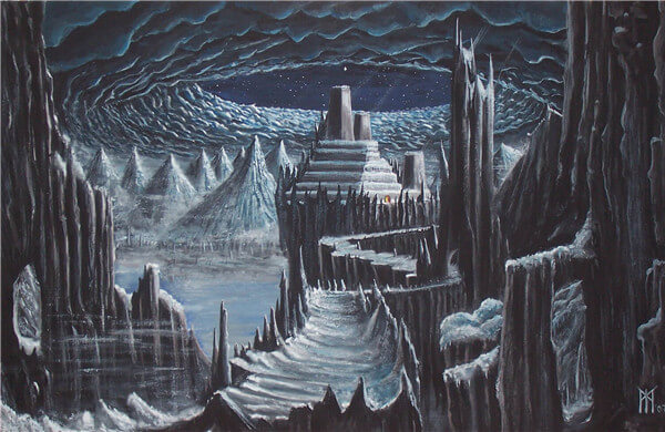 Jotunheimr