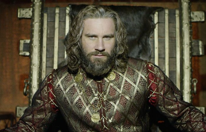 The true facts of Rollo in vikings